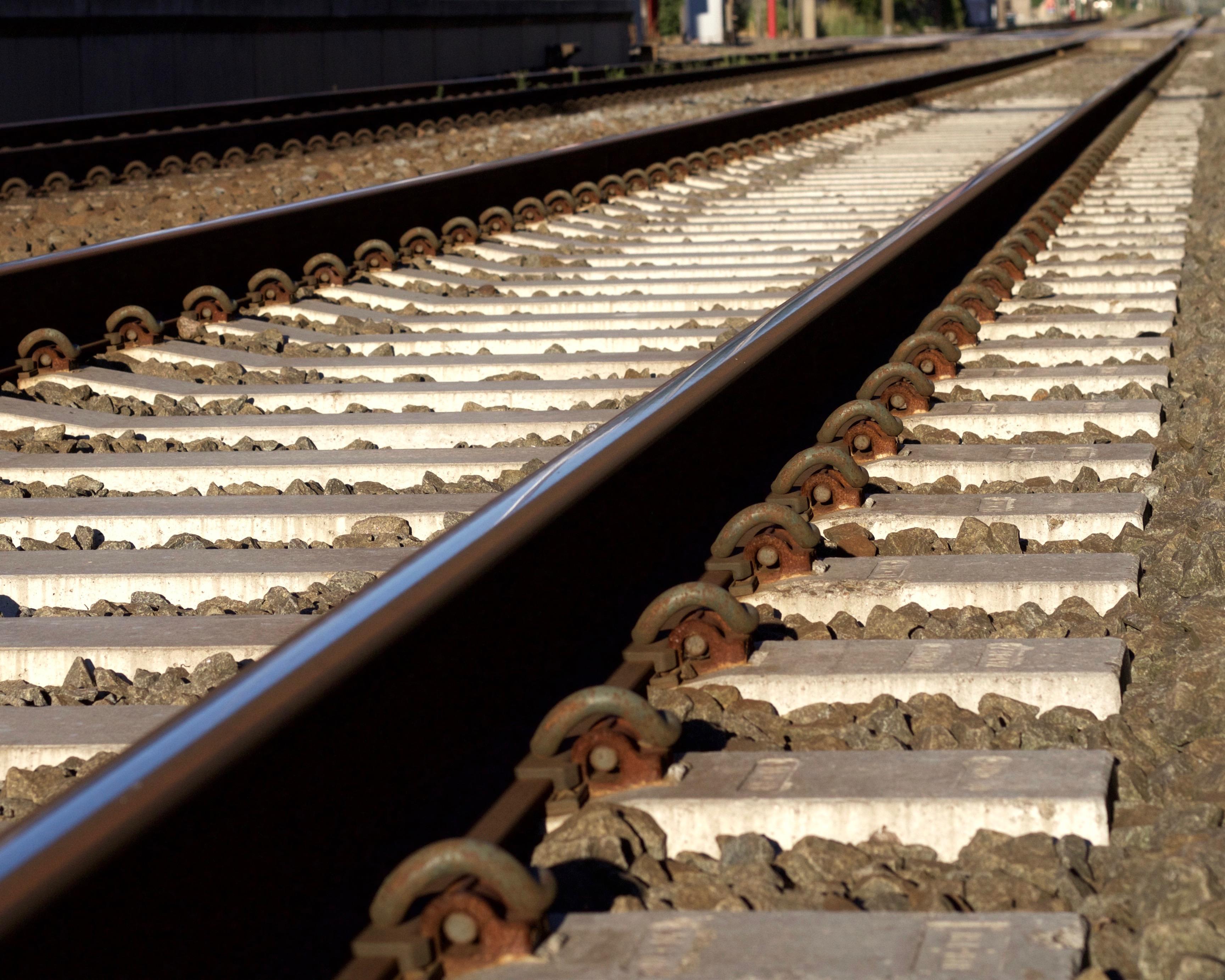 Sale Blu Ferrovie : Ferrovie campania: in corso i lavori per lelettrificazione della