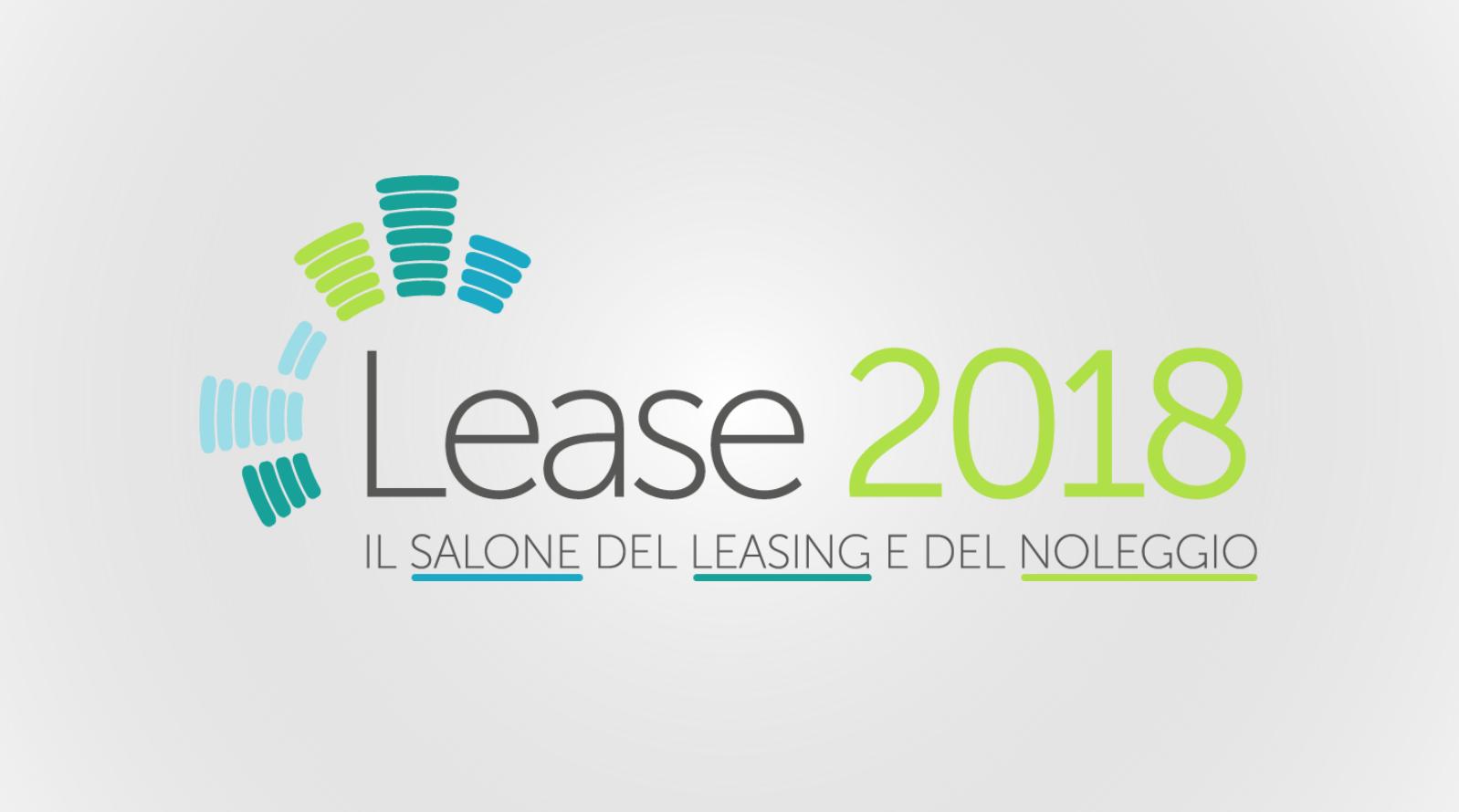 lease 2018 arriva a milano il primo salone del leasing e. Black Bedroom Furniture Sets. Home Design Ideas